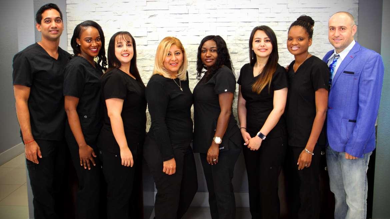 Professional Staff